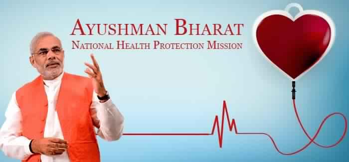 Policy On Tips - Ayushmaan Bharat Health Insurance